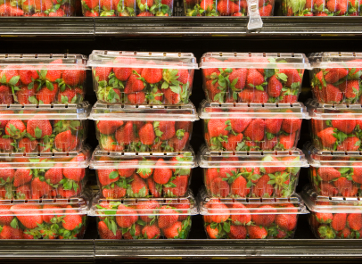 Packaging is only one component of ensuring freshness and quality
